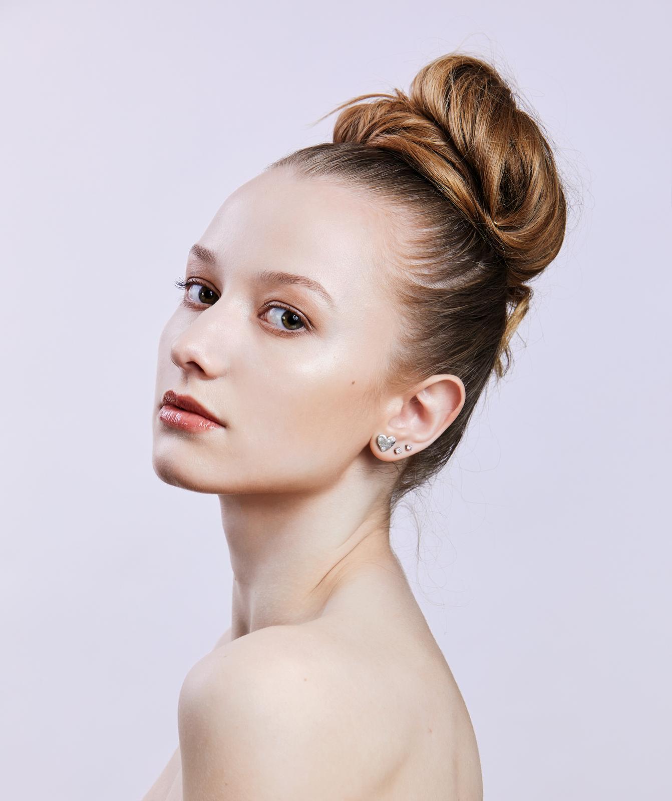 mornstlu - #naturalbeauty #nudefotomakeup #petrweiglphotography #makeupinstituteprague