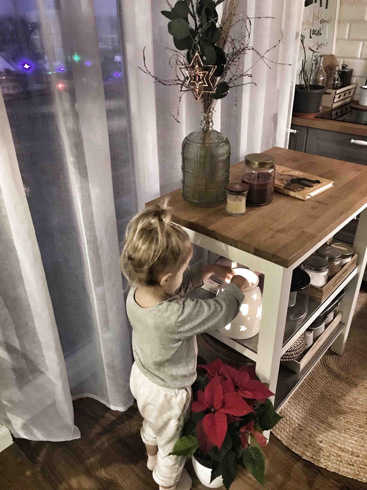 Vianočné svetielka - Obrázok č. 1