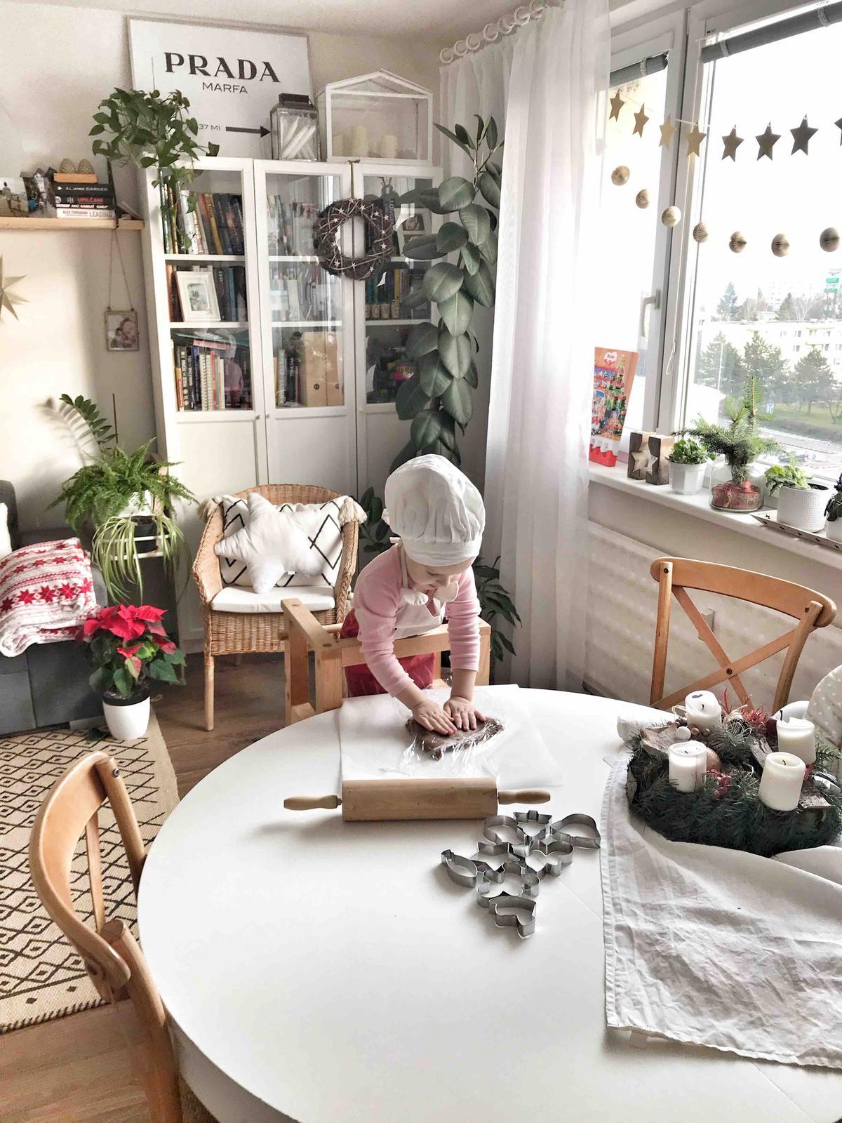 Vianočné pečenie - Obrázok č. 2