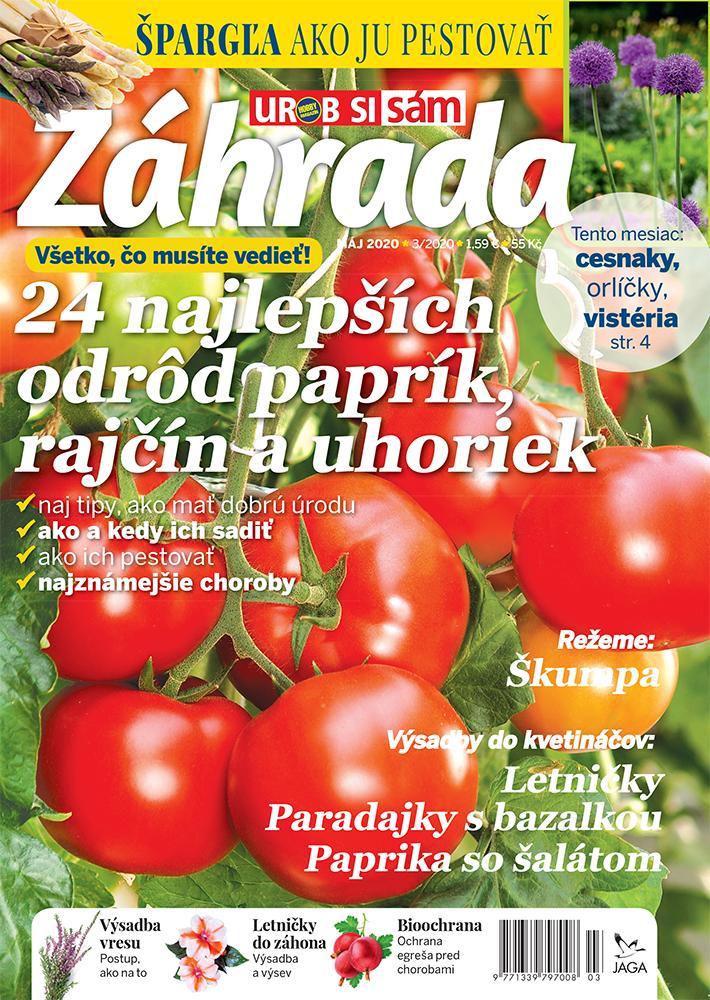 Naše časopisy - Obrázok č. 1