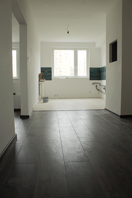 Rekonštrukcia 4 izbového panelového bytu - Obrázok č. 139