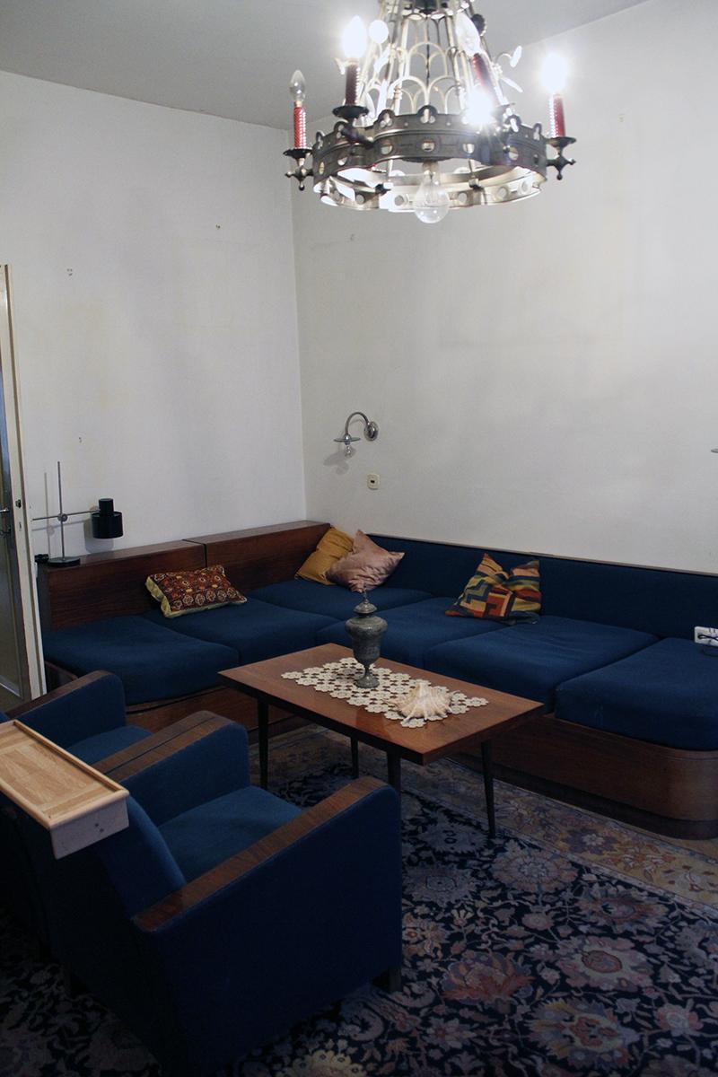 Rekonštrukcia bytu v národnej kultúrnej pamiatke - Obrázok č. 4