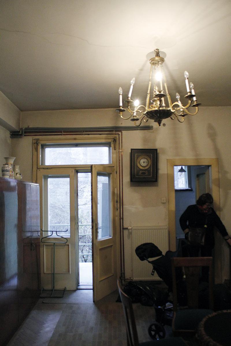Rekonštrukcia bytu v národnej kultúrnej pamiatke - Obrázok č. 5