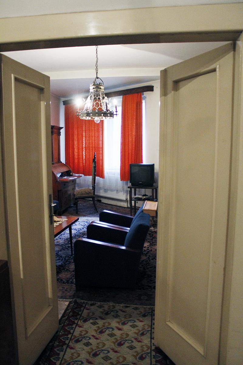 Rekonštrukcia bytu v národnej kultúrnej pamiatke - Obrázok č. 7