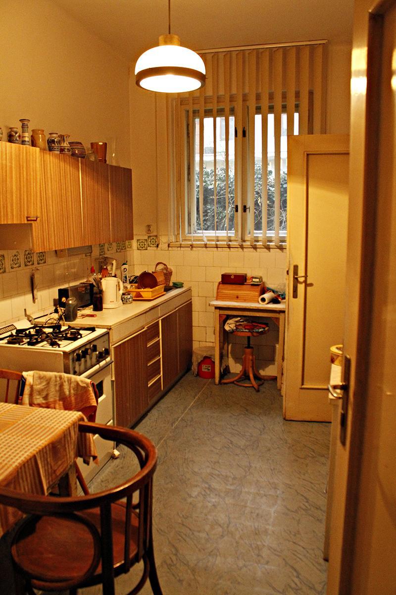 Rekonštrukcia bytu v národnej kultúrnej pamiatke - Obrázok č. 9