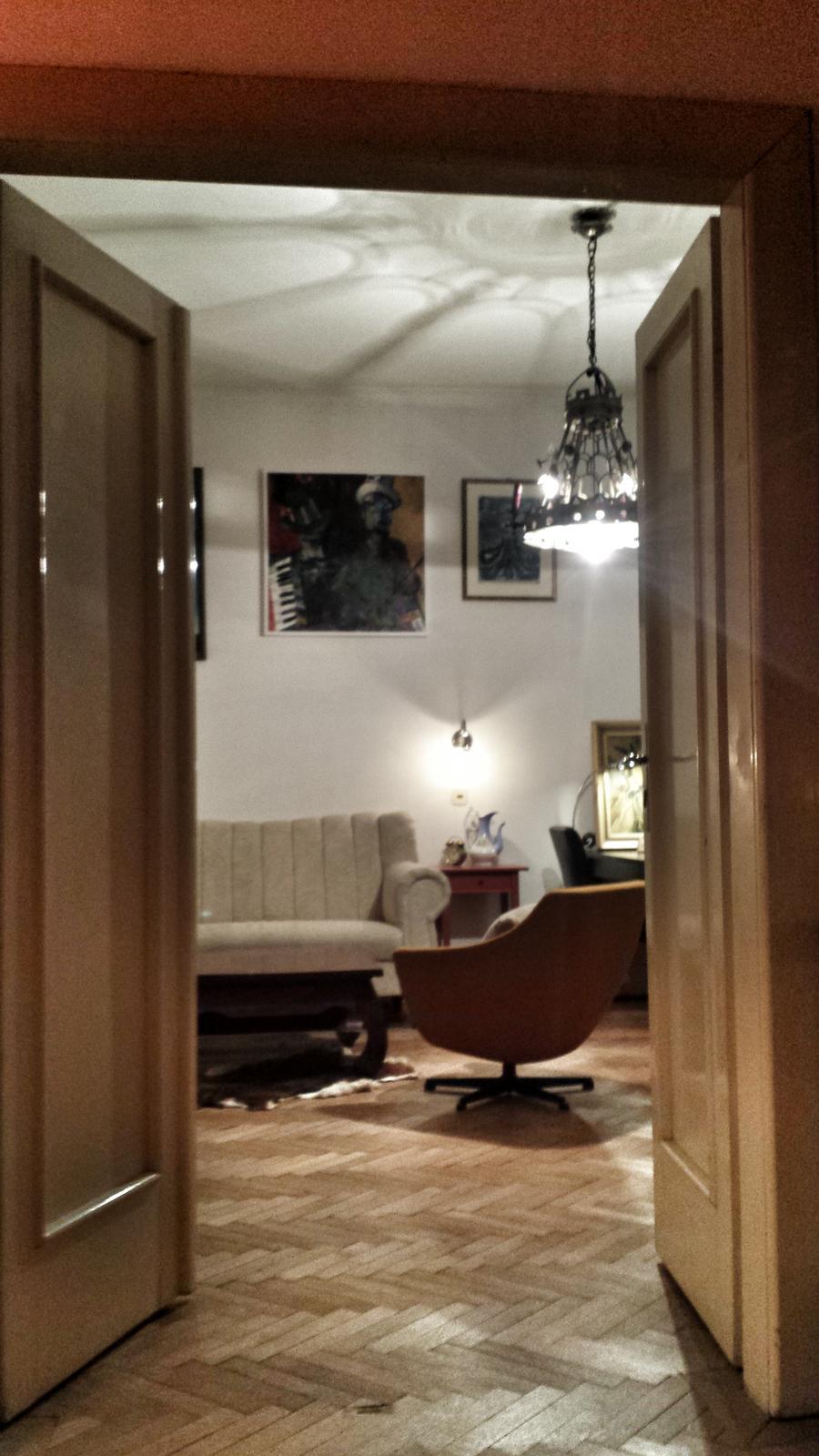 Rekonštrukcia bytu v národnej kultúrnej pamiatke - Obrázok č. 19