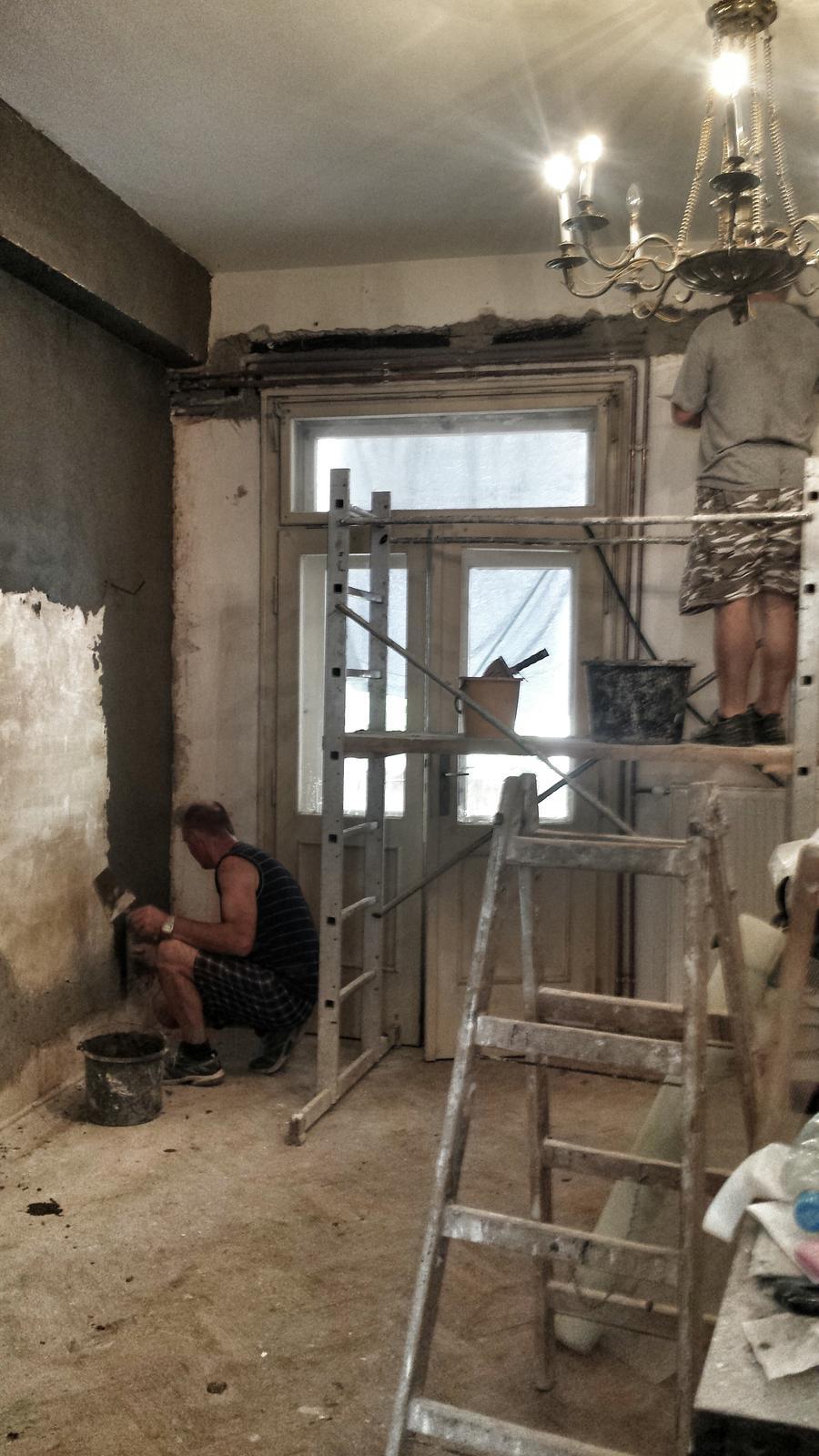 Rekonštrukcia bytu v národnej kultúrnej pamiatke - Obrázok č. 32