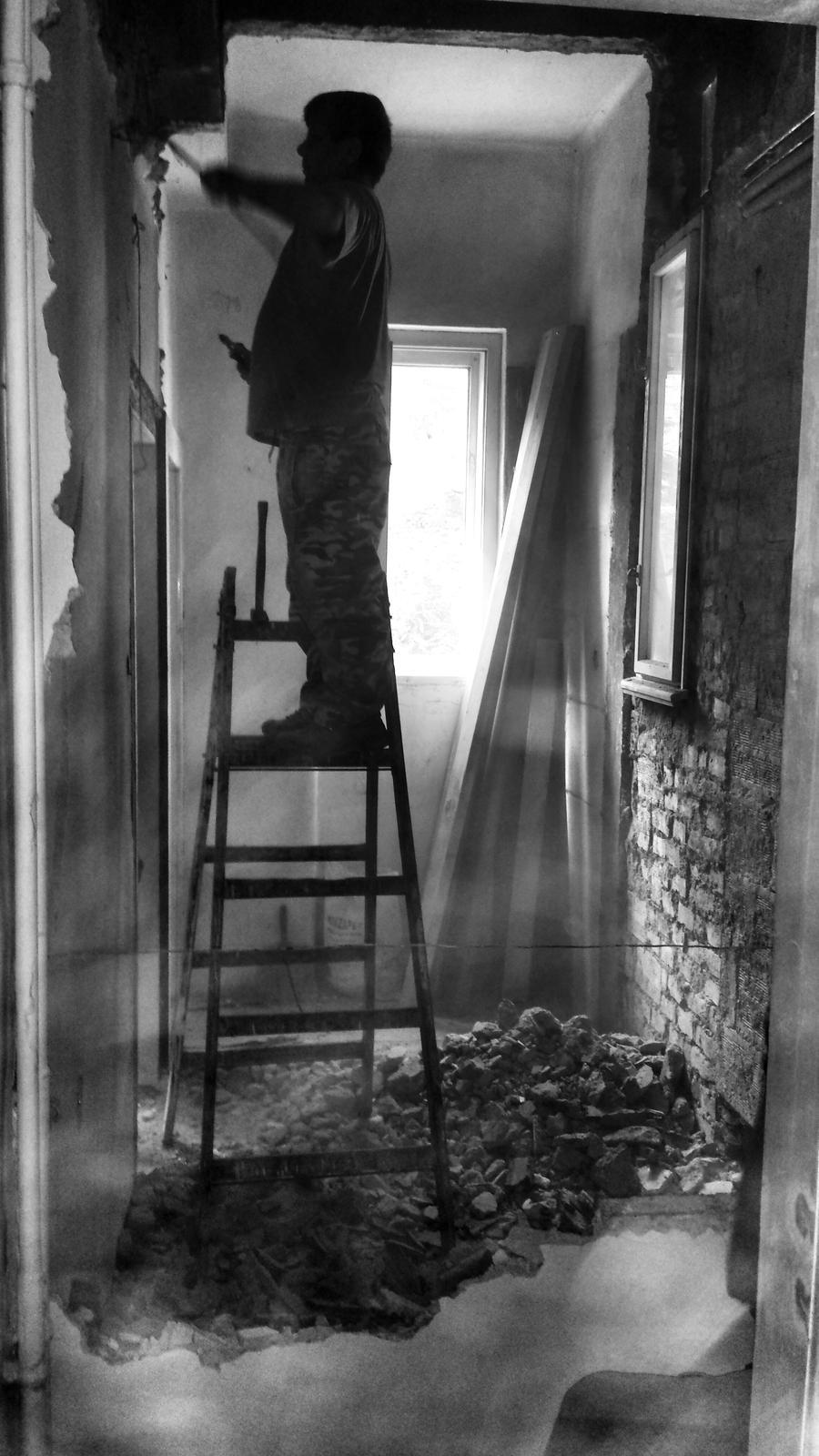 Rekonštrukcia bytu v národnej kultúrnej pamiatke - Obrázok č. 33