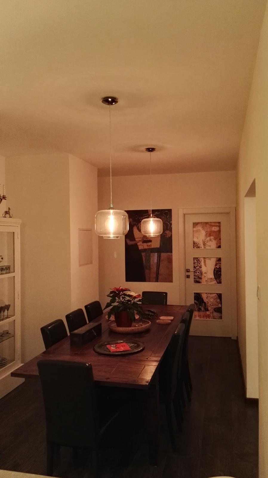 Rekonštrukcia 4 izbového panelového bytu - Obrázok č. 153