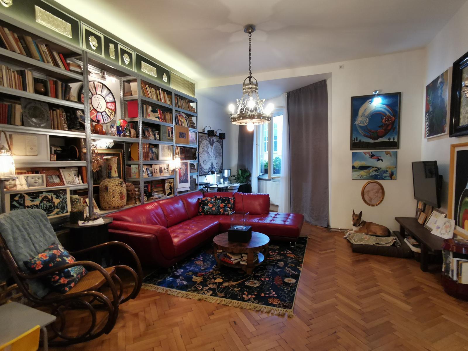 Rekonštrukcia bytu v národnej kultúrnej pamiatke - Obrázok č. 116