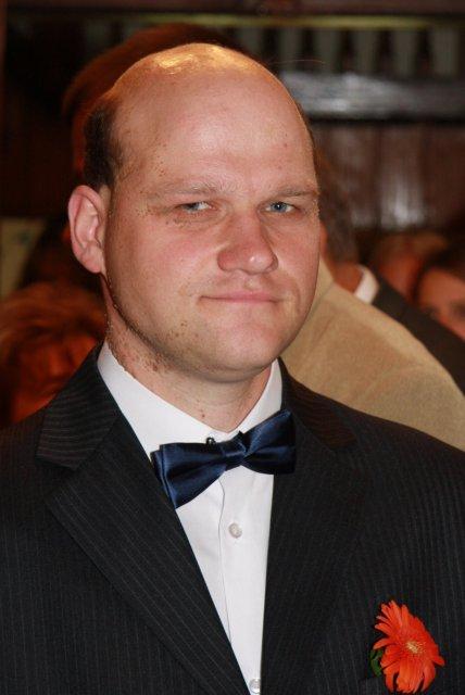 Hanka Folprechtová{{_AND_}}Martin Ježek - zenich
