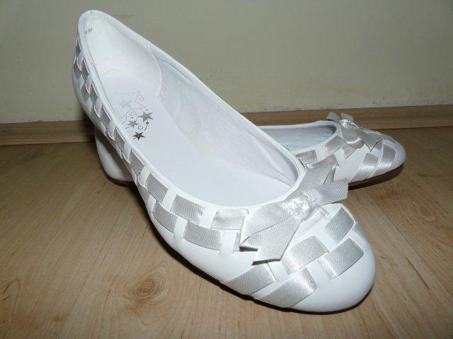 Gabika a Bubo - 9.máj 2009 - ... a topánočky na prezutie