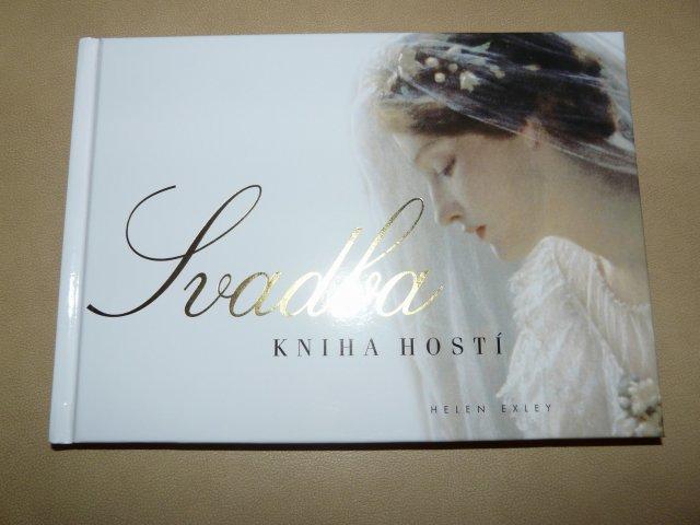 Gabika a Bubo - 9.máj 2009 - ... a svadobná kniha.