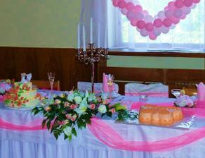 a nas svadobny stol