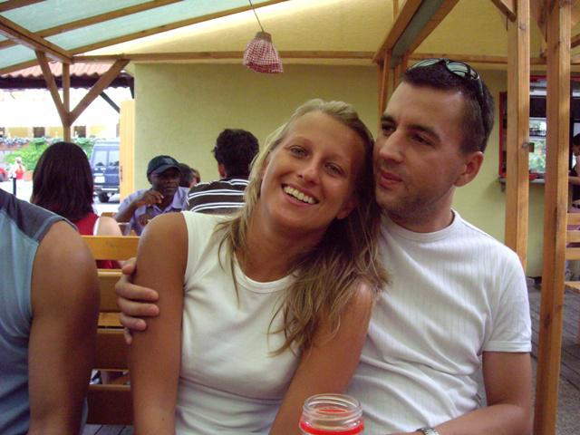 Naše predstavy na 05.04.2008 - Tak toto sme my dvaja s drahúšikom