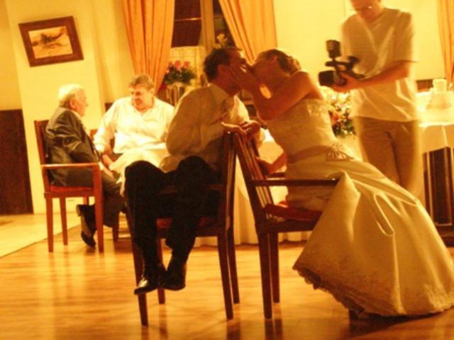 Detaily svadbicky - manzelsky kviz