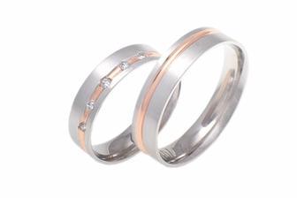 Objednané prsteny - Lukáš Rýdl