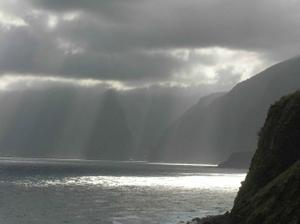 Svatební cesta na Madeiru