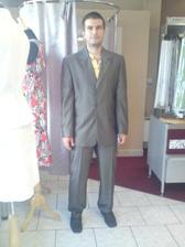 Mého drahého oblek . - )