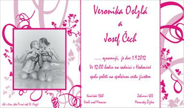 Naše oznámení . - )))