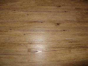 Vinylová podlaha Thermofix - Buk rustikal