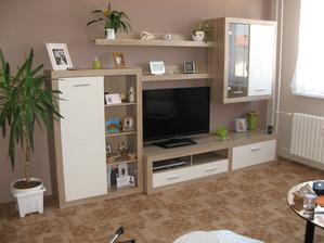 Jupí a máme vše dodělíno, přimontováno i s novou televizí . - ))