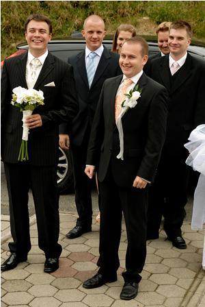 Majka{{_AND_}}Andriško - starejší so ženíchom :)