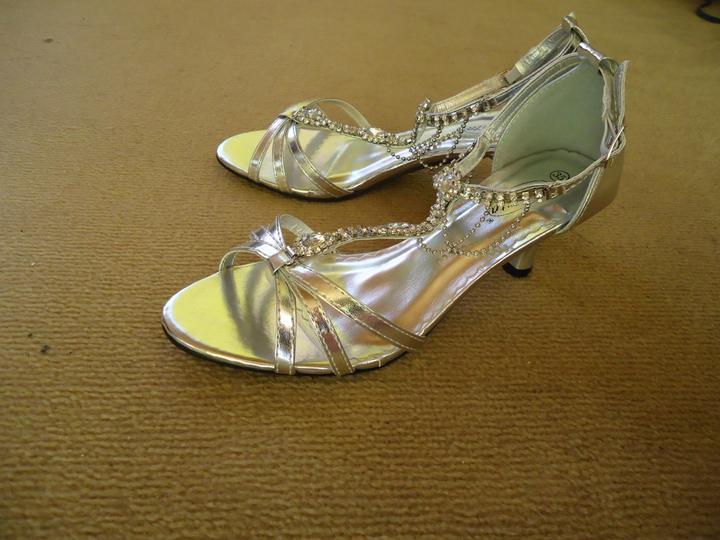 Sandálky - A tieto sú moje ...