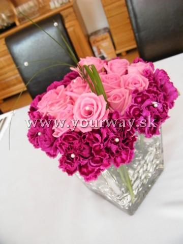 Moja ružovučká svadba - Obrázok č. 2