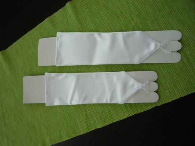 Přípravy P+P na PB - rukavičky - něco nového