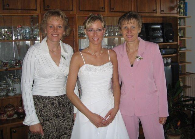 Jana Černá{{_AND_}}Miloš Jambor - čekání na ženicha ... s mojí sestrou a mamkou