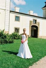 ... nevěsta :-)