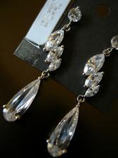 moje jediné šperky... všetkého veľa škodí :)