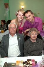 manželov děda a moja druhá starká