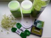 Zelena dekorace,