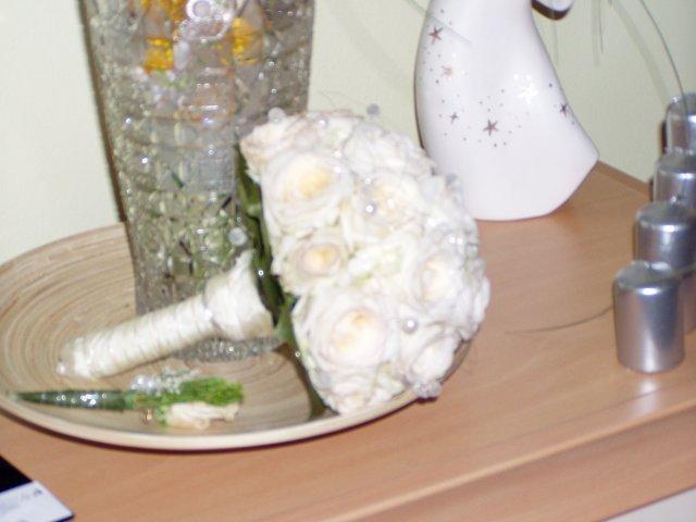 Pred svadbou - ...ešte raz