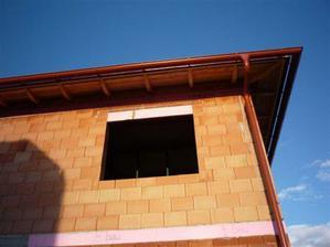 3 2009 pribudla strecha