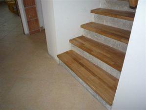 koncom 8 2009 schody