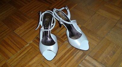 ....kúpila som si ďalšie topánky :)