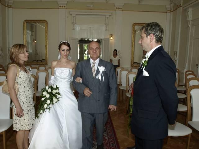 Zuzana Kollárová{{_AND_}}Ján Mihaľov - A nevesta kráča k svojmu princovi