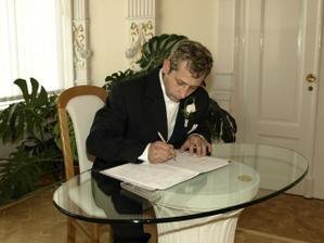 A ešte podpis