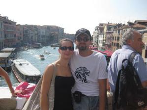 my dva vloni v Italii