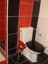 WC na schodiku :)