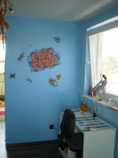 detska izba c. 1 este bez dveri