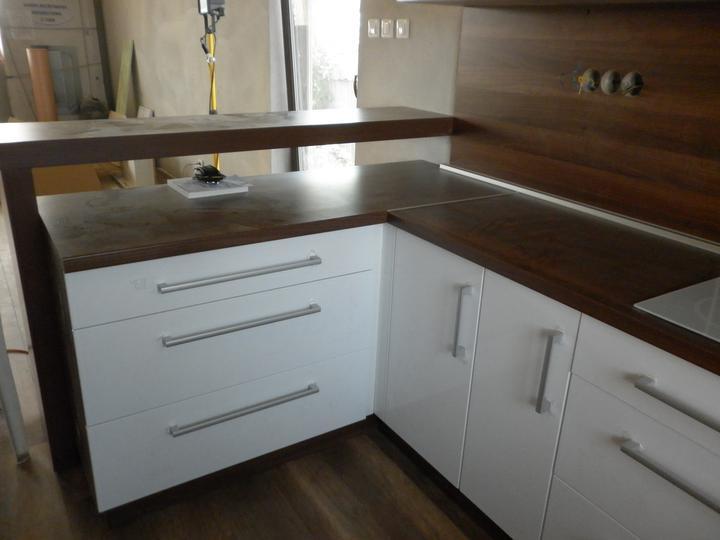 Kuchyna sa črta :) - Obrázok č. 14