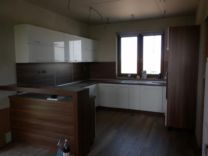 Kuchyna sa črta :) - Obrázok č. 26