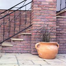 Po čo pokukavam.... - takto by som si želala schody aby vyzerali....aj s tym obkladom....