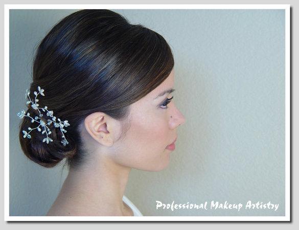 Vlasy a makeup - Obrázek č. 14