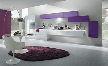 takto bude vyzerat moja kuchyna, no farbu zatial neviem...