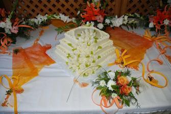 Náš krásný dort